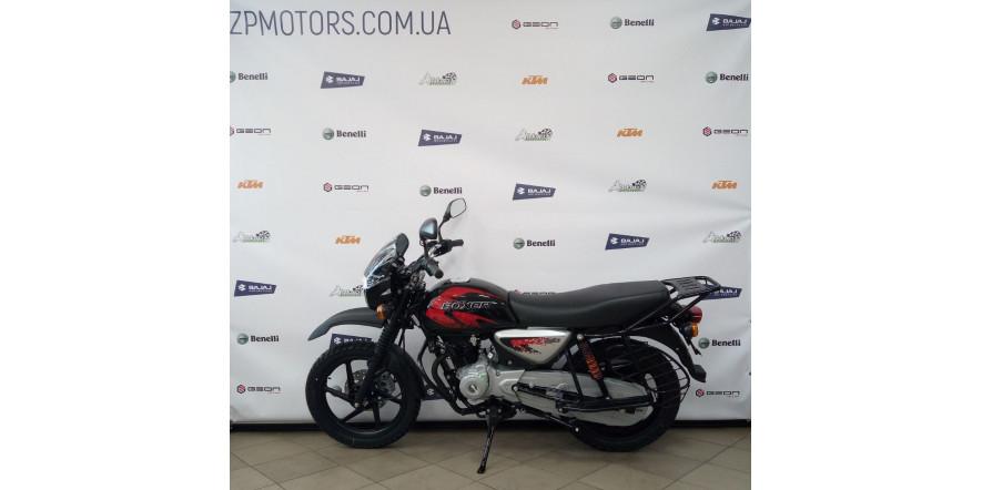 Мотоцикл Bajaj Boxer 150X DISC UG 2020