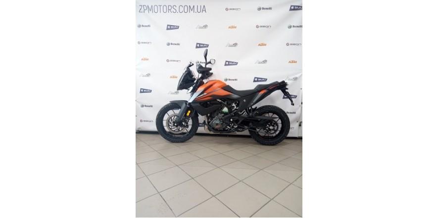 Мотоцикл KTM 390 ADVENTURE 2020