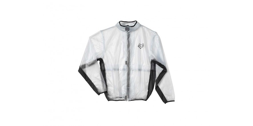 Дождевая куртка Fluid MX Jacket Clear