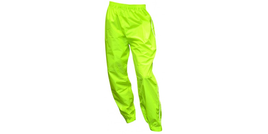 Дождевые брюки Oxford Rainseal Over Trousers  зеленый
