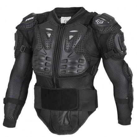 Защита тела Черепаха Fox Titan Sport Jacket - Черная