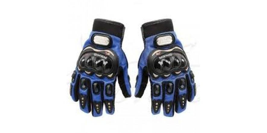 Перчатки Pro Biker