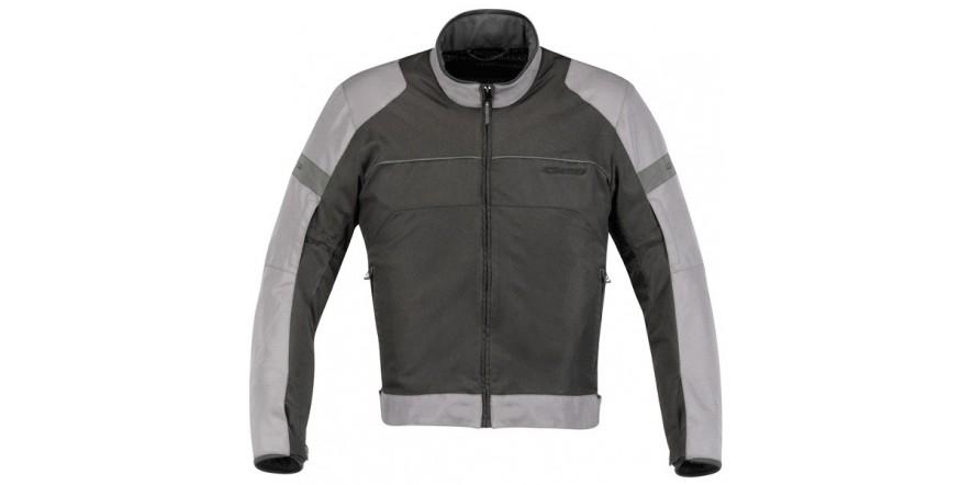Куртка Alpinestars XENON AirTX GREY/BLACK