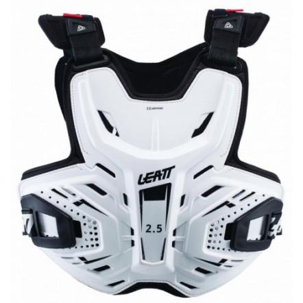 Защита тела Черепаха Leatt Chest Protector 2.5 White