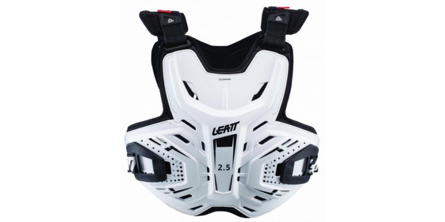 Chest Protector 2.5 Wh