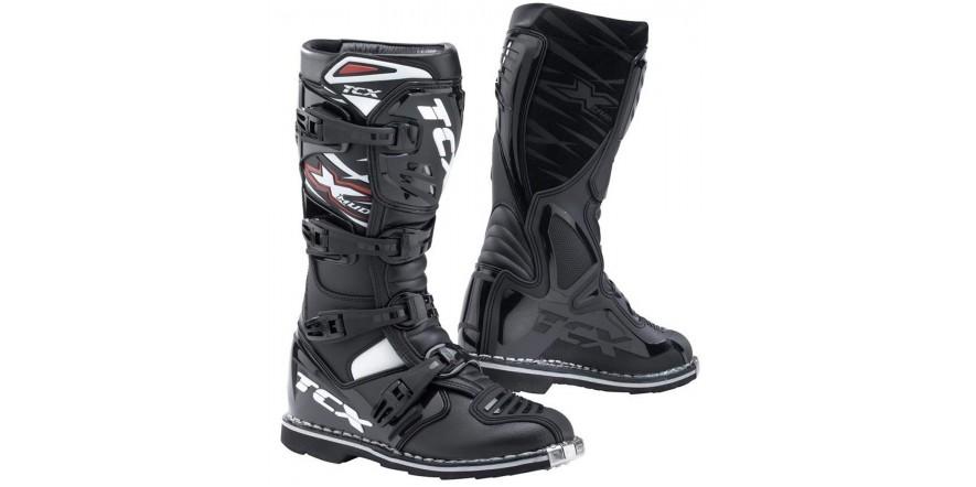 Обувь TCX X-MUD 9640 BLACK