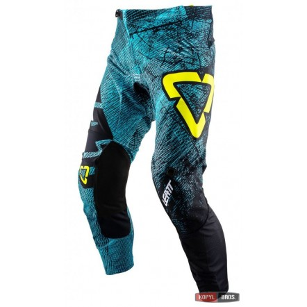 Штаны Pant GPX 4.5 #M/US32/EU50 Tech Blue