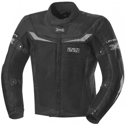Куртка IXS Levante черный