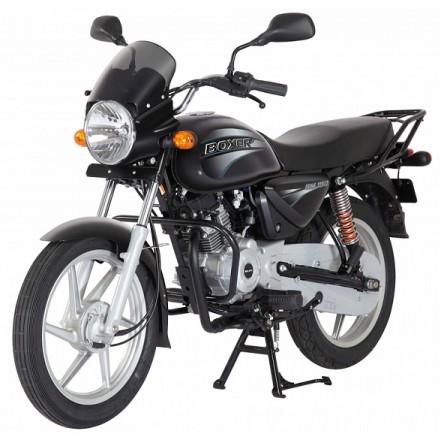 Мотоцикл Bajaj Boxer 150 2020