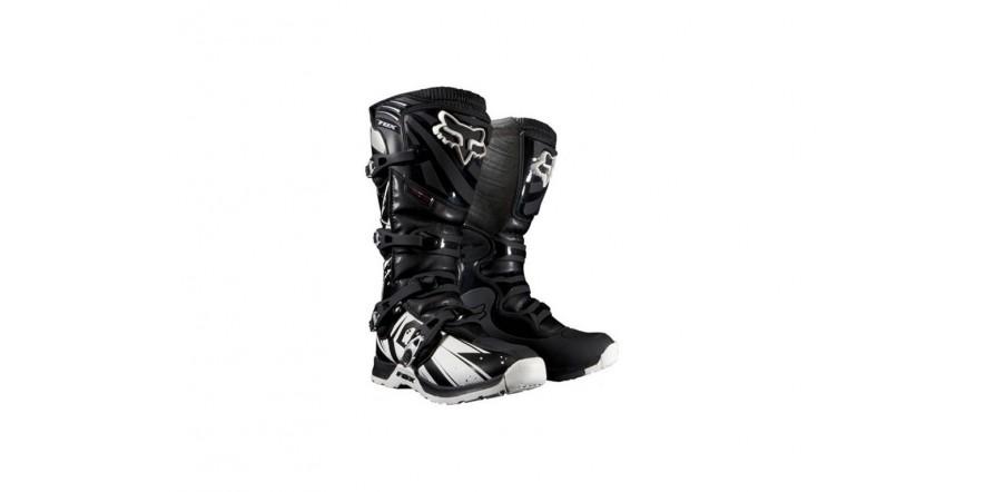Обувь MX Comp 5 Undertow Boot black