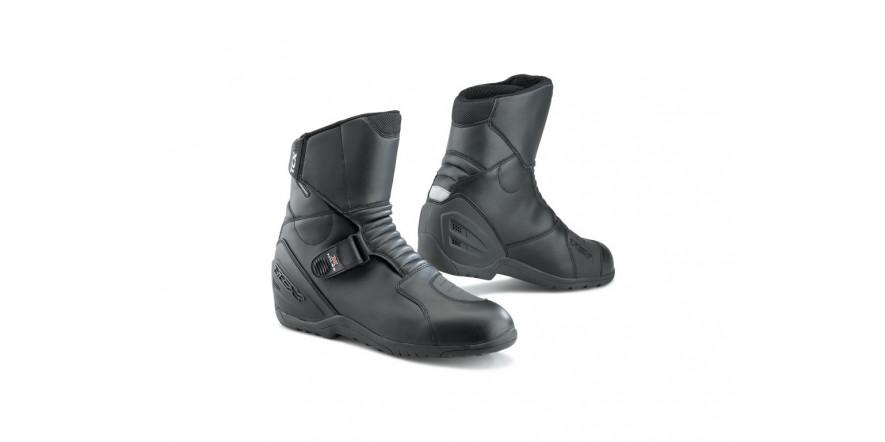 Обувь TCX X-MILES Waterproof black