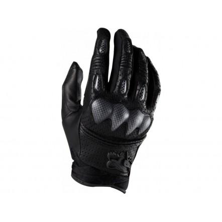 Мото перчатки Bomber Glove [Black]