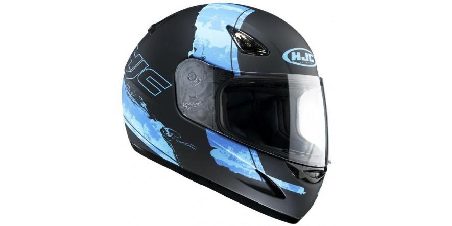 Шлем HJS CS14 PASO MC2F