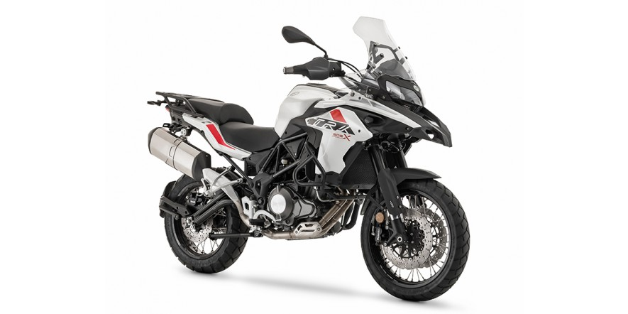 Benelli TRK 502X ABS Off-road 2020