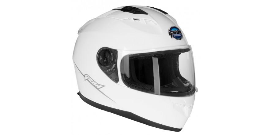 Шлем GEON 968 Интеграл white