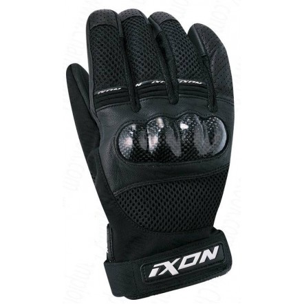 Перчатки NOBLE BLACK M