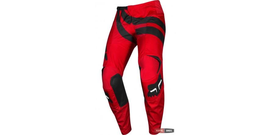 Мото штаны FOX 180 COTA PANT [RED]