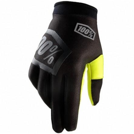 Мото перчатки Ride 100% iTRACK Incognito Glove LD