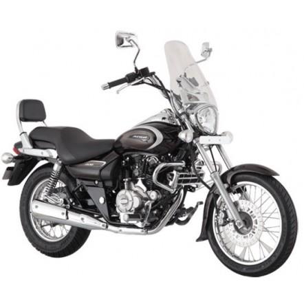 Мотоцикл Bajaj Avenger 220 Cruise 2019