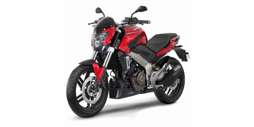 Уникальное акционное предложение на мотоцикл BAJAJ