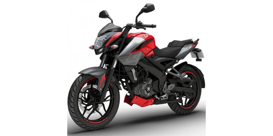Мотоцикл Bajaj Pulsar NS 200 + сертификат на скидку 100$
