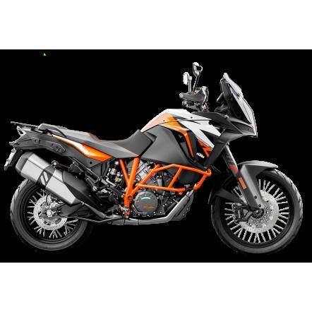 Мотоцикл KTM 1290 SUPER ADVENTURE R 2020