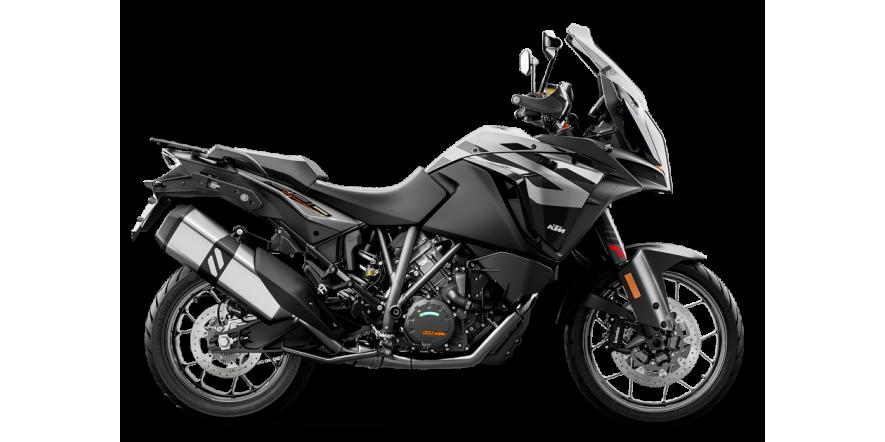 Мотоцикл KTM 1290 SUPER ADVENTURE S 2020