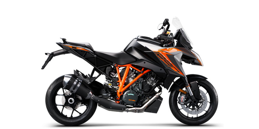 Мотоцикл KTM 1290 SUPER DUKE GT 2020