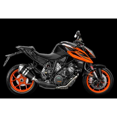 Мотоцикл KTM 1290 SUPER DUKE R 2020