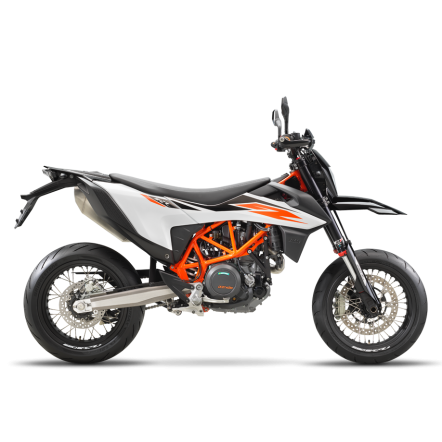 Мотоцикл KTM 690 SMC R 2020
