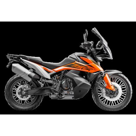 Мотоцикл KTM 790 ADVENTURE 2020