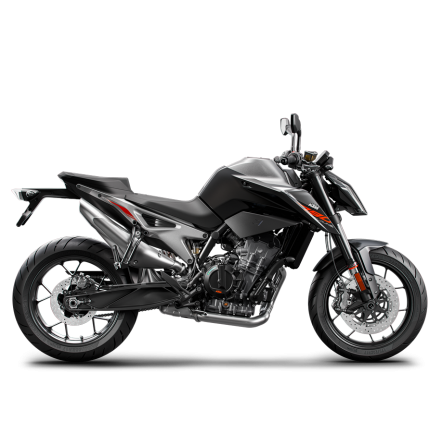 Мотоцикл KTM 790 DUKE 2020