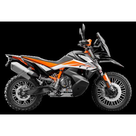 Мотоцикл KTM 790 ADVENTURE R 2020