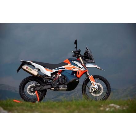 Мотоцикл KTM 790 ADVENTURE R Rally 2020