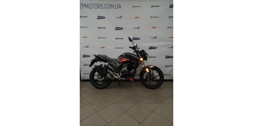 Мотоцикл GEON Pantera N200 2020