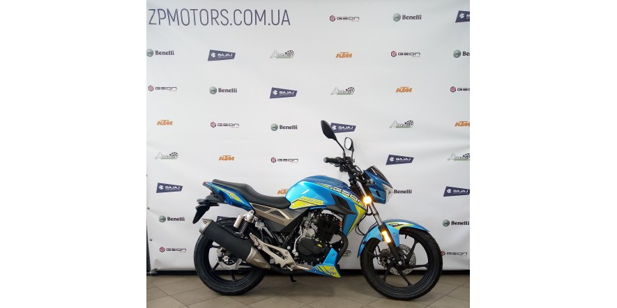 Мотоцикл Geon Pantera S200 2020