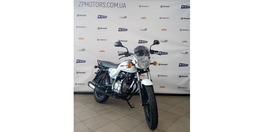 Мотоцикл Bajaj Boxer 150 UG 2020