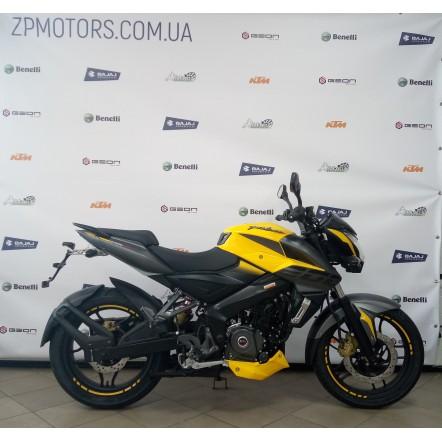 Мотоцикл Bajaj Pulsar NS 200 2019