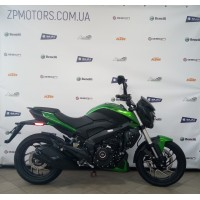 Мотоцикл Bajaj Dominar 400 new 2020