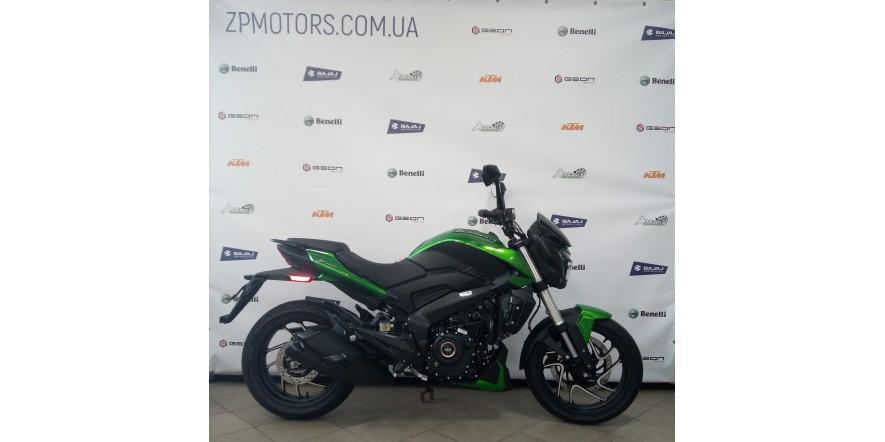 Мотоцикл Bajaj Dominar 400 new