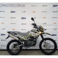 Мотоцикл GEON X-ROAD 250 PRO R