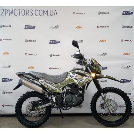 Мотоцикл GEON X-ROAD 250 PRO 2020