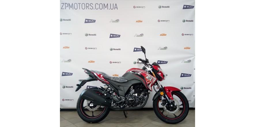Мотоцикл GEON CR6 2020
