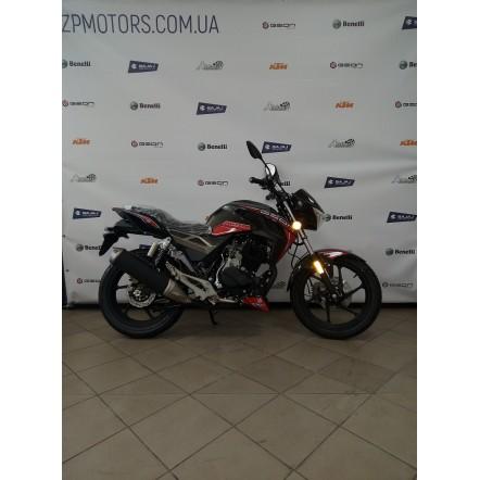 Мотоцикл GEON Pantera S200 2019 standard brake