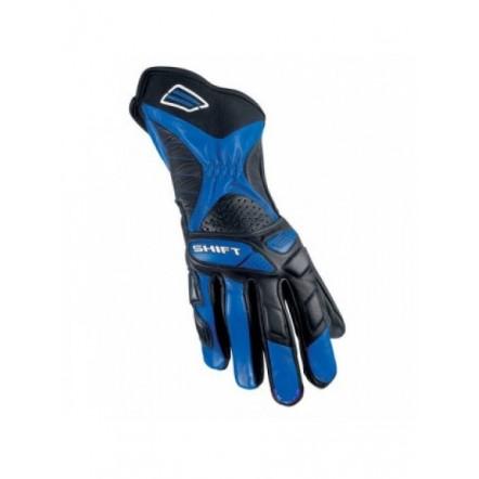Перчатки мото SHIFT Super Street Glove Blue XL (11)