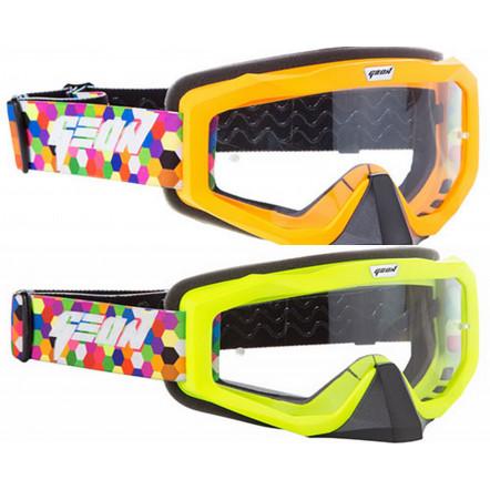 Защита носа для очков маски  Geon Integra GN 81