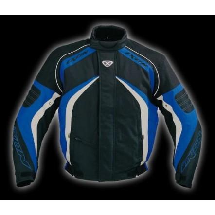 Куртка Ixon Shurikan 4XL синяя