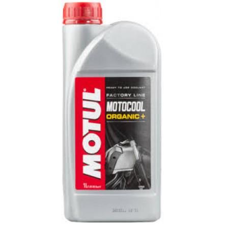 Антифриз для мотоцикла MOTOCOOL FACTORY LINE -35C