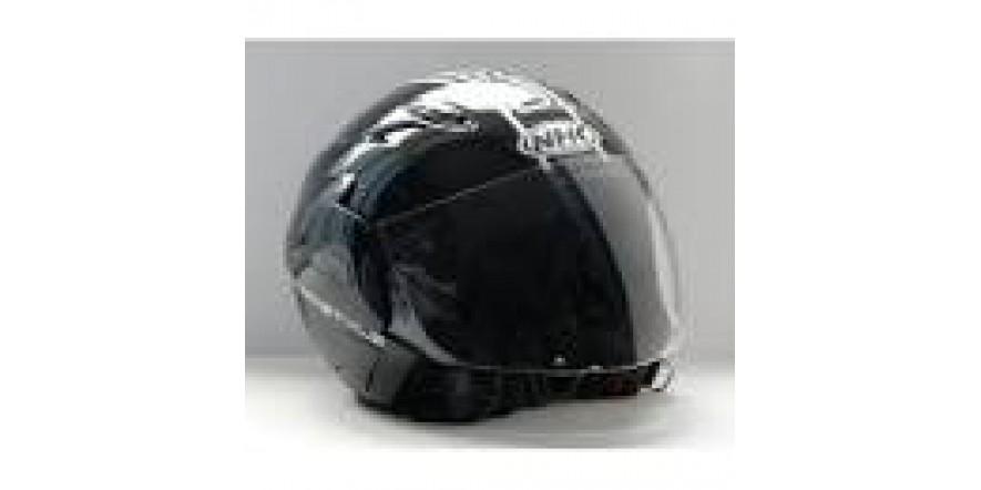Шлем NHK 200 N2 Urban Style черный L