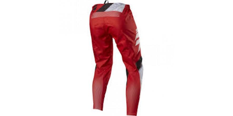 Брюки WHIT3 TARMAC PANT (red) 34